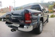 Amarok .3.0 V6 TDI Highline Automatic 4Motion