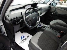 C4 Picasso 1.6 BlueHDi BUSINESS Avt. +NAVI+LED+TEMPOMAT ITD