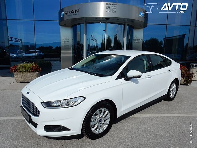 Mondeo 2.0 TDCi BUSINESS +NAVI+PDC+TEMPOMAT ITD