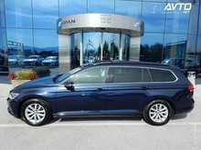 Passat Variant 2.0 TDI BMT Comfortline +LED HIGH+PANORAMA